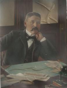 Charles Elizer Halliwell