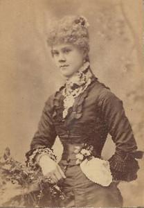 Annie P. Brown