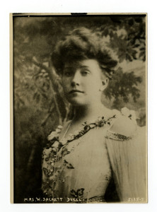 Annie Livingston Best