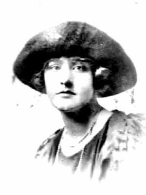 Lilian Tucker